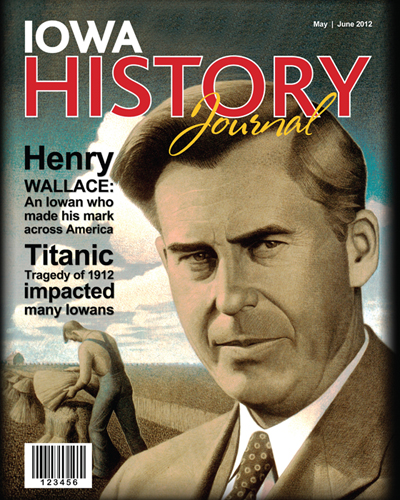 Volume 4, Issue 3  - Henry Wallace