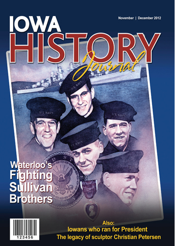 Volume 4, Issue 6 - Sullivan Brothers
