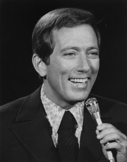 andy williams where do i begin