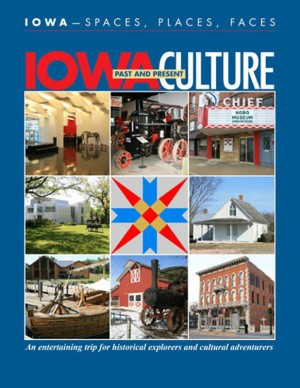 IOWA Culture bk cover