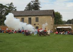 Fort Atkinson will celebrate the 40th anniversary of Rendezvous Days on Sept. 23-25. Photo by Paul R. Herold