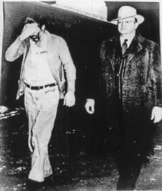 John Bennett, who started as a guard in 1931 and whose first job was walking inmates to the gallows on death row, was deputy warden from 1939 to 1959 and warden until 1969.
